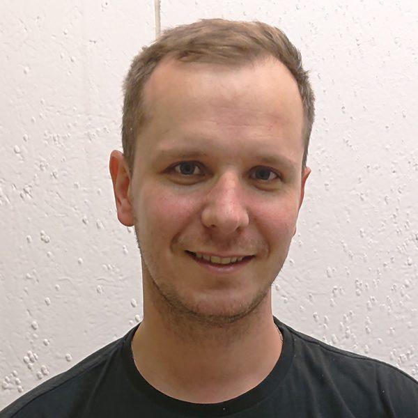 Lukasz Siedlecki